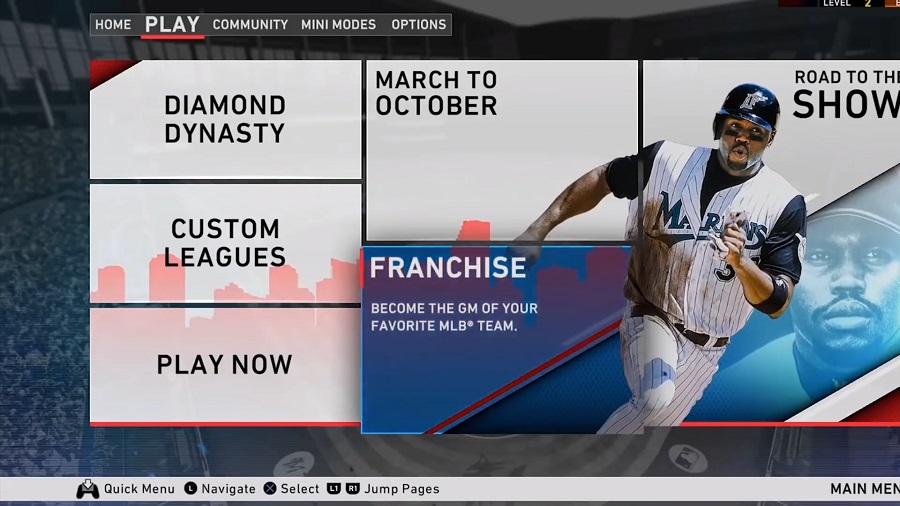 MLB THE SHOW 20 VIDEORECENSIONE 2-13 screenshot