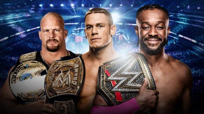 possibile cancellazione di WWE 2K21