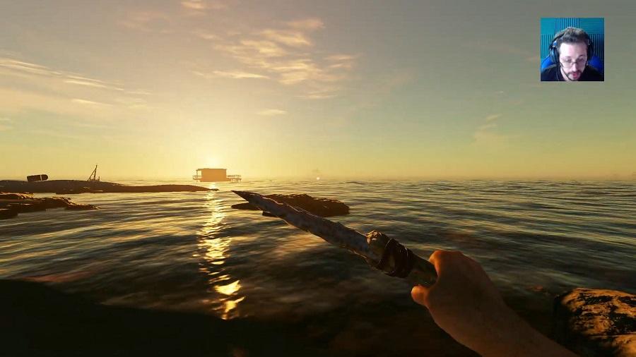 Beam Team Games Stranded Deep - Screenshot 2a