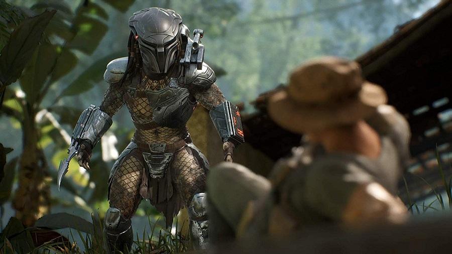 Predator Hunting Grounds Screen2