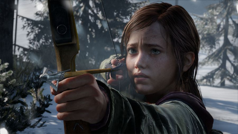 The last of Us – Lore e riassunto Parte 3 - ELLIE NEVE