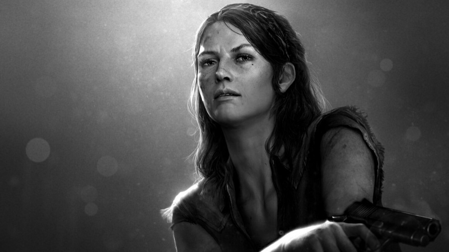The last of Us -Tess