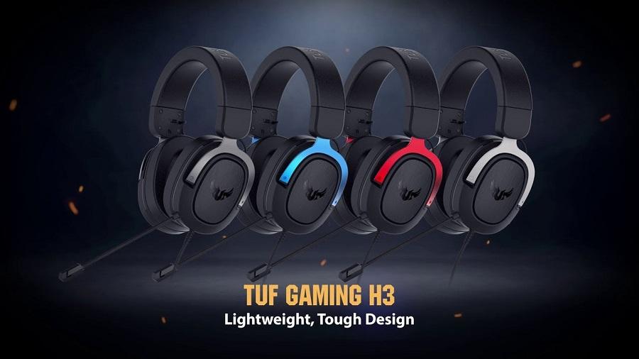 ASUS-TUF-Gaming-H3 Colori