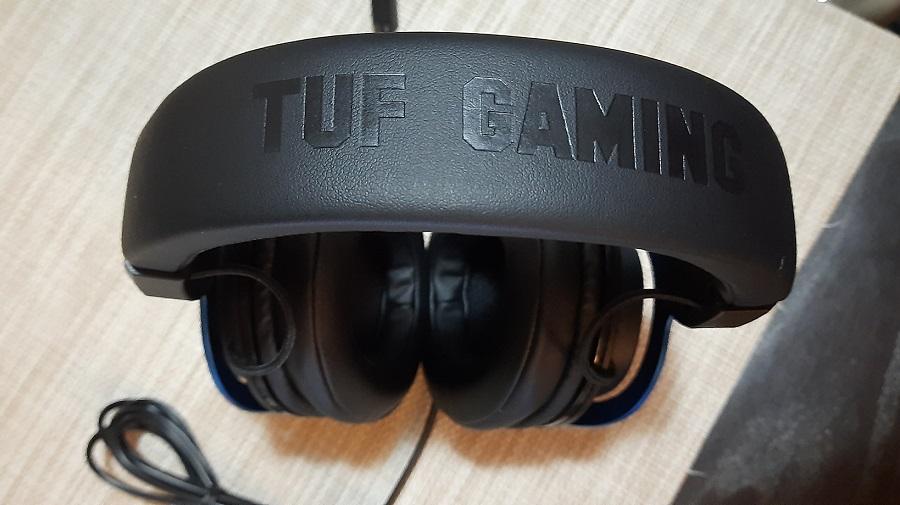 Asus Cuffie TUF Gaming H3 foto 2
