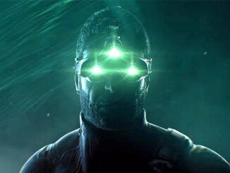 Netflix produrrà la serie di Splinter Cell