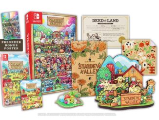 Stardew Valley - Collectors Editions