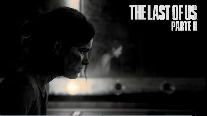The last of US - Parte II - ennesimo centro perfetto