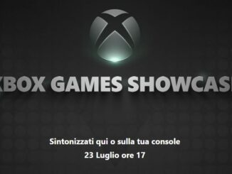 Xbox Games Showcase 2020