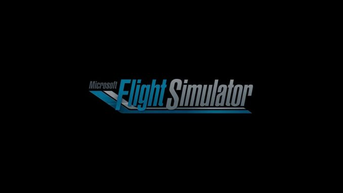 Microsoft Flight Simulator la storia