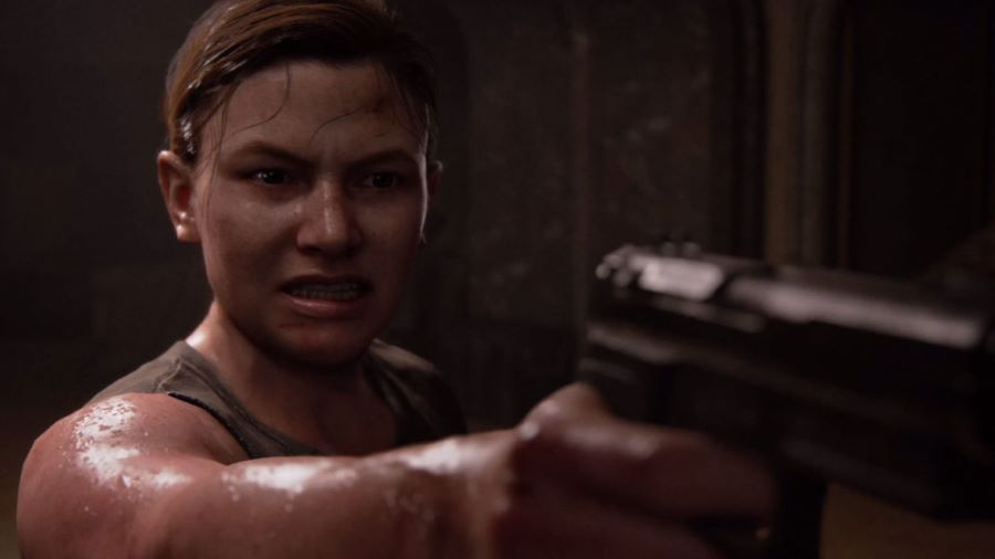 The Last of Us Part II analisi del finale - ABBY INCAZZUSA