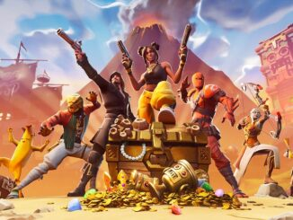 fortnite Epic contro Google