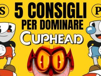 5 Consigli per dominare Cuphead