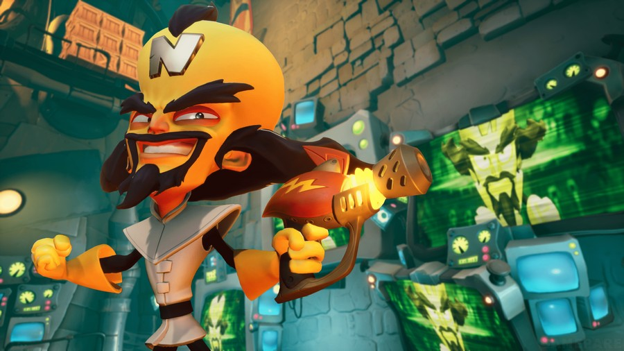 CRASH BANDICOOT 4 - RECENSIONE - screenshot 12
