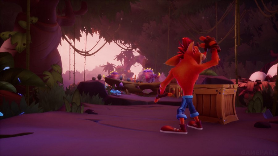 CRASH BANDICOOT 4 - RECENSIONE - screenshot 9