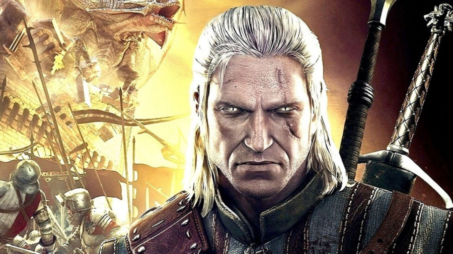 The witcher 2 REDengine