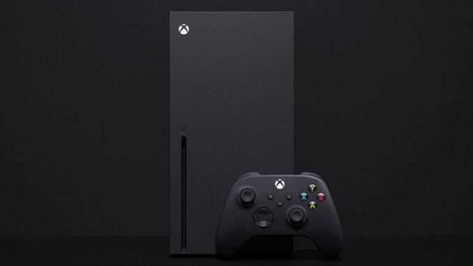 XboxSeriesX Recensione