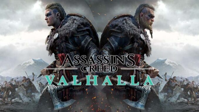 Assassins Creed Valhalla Recensione