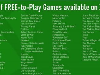 Free to Play per Xbox senza Xbox Live Gold
