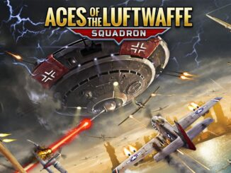 Aces of the Luftwaffe Squadron - Recensione