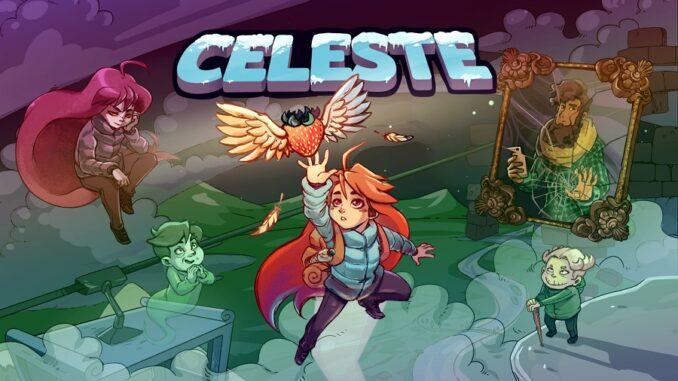 Celeste Videogame