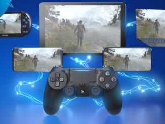 PS Remote Play