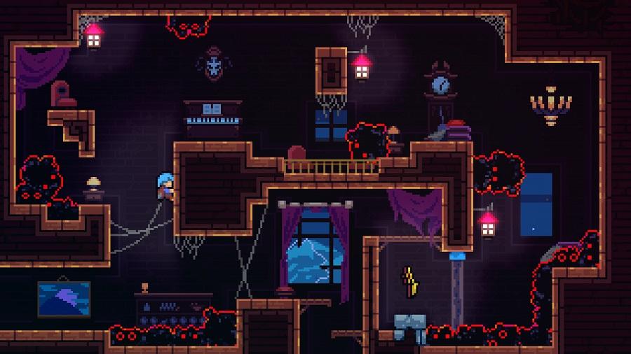 celeste-videogame-platform