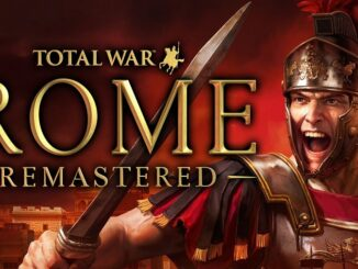 Total War Rome Remastered - Recensione