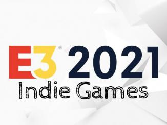 E3 2021 indie