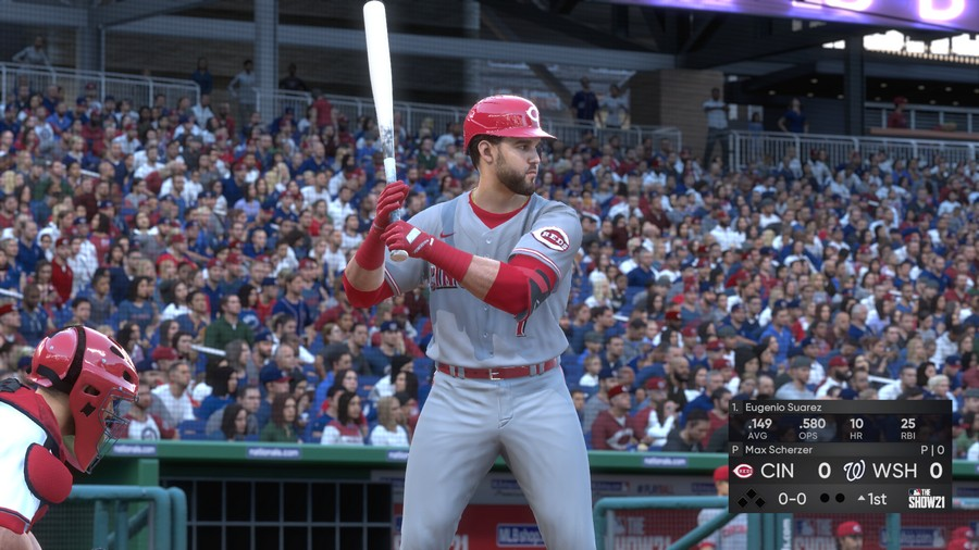 MLB The Show 21 - Screen 107