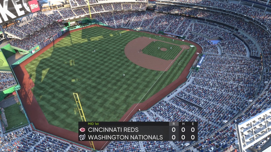 MLB The Show 21 - Screen 110
