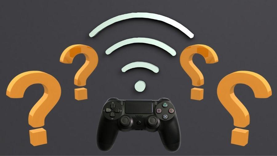 PS4 aiuto wifi