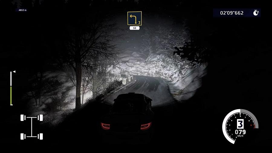 WRC 10 Recensione